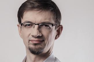 Maciej Świeży
